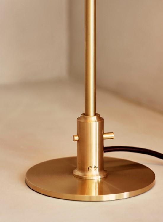 Fabriksnye Limited Edition PH 3/2 - Louis Poulsen PI-57