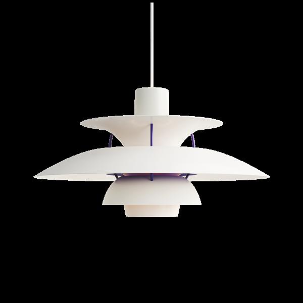 Herlig PH 5 - Køb din klassiske PH-lampe i den officielle Louis Poulsen VU-76